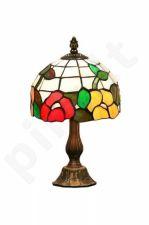 Stalinė vitražinė lempa 56985
