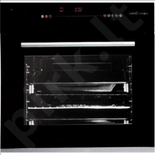 Cata HGR 110 AS BK Multifunctional Oven