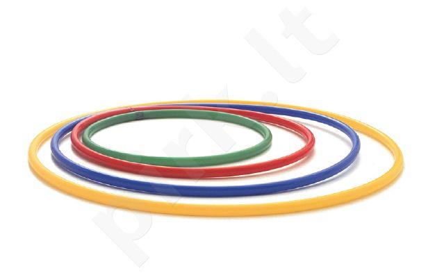 Lankas gimnastikai 50cm 03 red