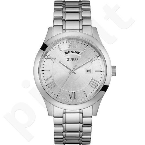 Guess Metropolitan W0791G1 vyriškas laikrodis
