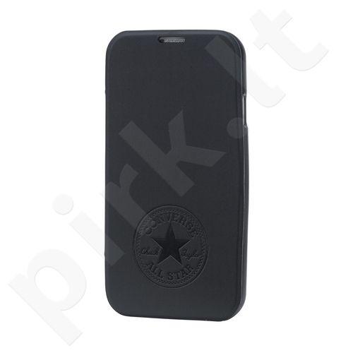 Samsung Galaxy S5 dėklas CONVERSE Ascendeo juodas