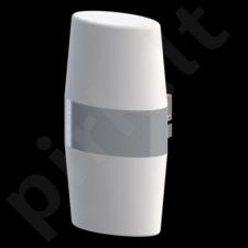 Sieninis šviestuvas EGLO 94119 | RAVARINO