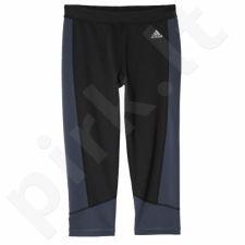 Sportinės kelnės Adidas Techfit Capri 3/4 W AY4316