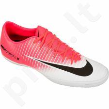Futbolo bateliai  Nike MercurialX Victory VI IC M 831966-601