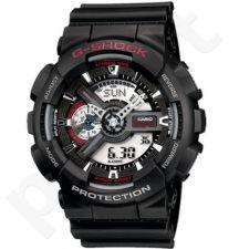 Vyriškas laikrodis Casio G-Shock GA-110-1AER
