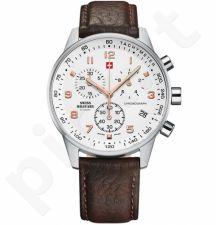 Vyriškas laikrodis Swiss Military by Chrono SM34012.11