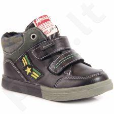 Sportiniai pašiltinti batai American Club