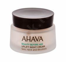 AHAVA Beauty Before Age, Uplift, naktinis kremas moterims, 50ml