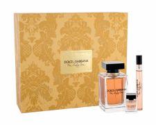 Dolce&Gabbana The Only One, rinkinys kvapusis vanduo moterims, (EDP 100 ml + EDP 10 ml + EDP 7,5 ml)