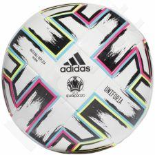 Futbolo kamuolys adidas Uniforia Training Euro 2020 FU1549