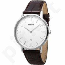 Vyriškas laikrodis Orient FGW05005W0