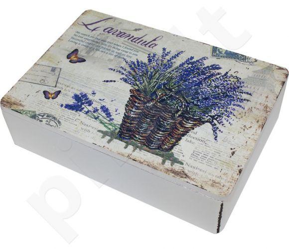 Medinė dėžutė 94053