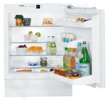 Įmontuojamas šaldytuvas LIEBHERR UIK 1620 (-23)