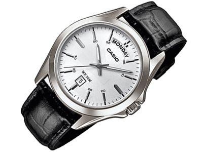Casio Collection MTP-1370PL-7AVEF vyriškas laikrodis