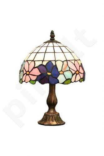 Stalinė vitražinė lempa 56988