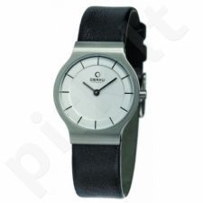 Moteriškas laikrodis OBAKU OB V133LCIRB1