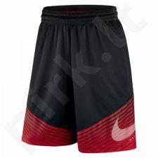 Šortai krepšiniui Nike Elite Reveal Short M 718386-012