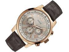 Guess W0380G4 vyriškas laikrodis-chronometras