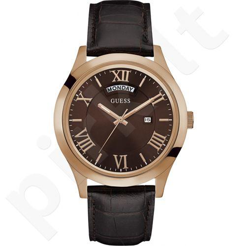Guess Metropolitan W0792G3 vyriškas laikrodis
