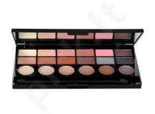 Makeup Revolution London Salvation Palette Girl Panic, kosmetika moterims, 13g