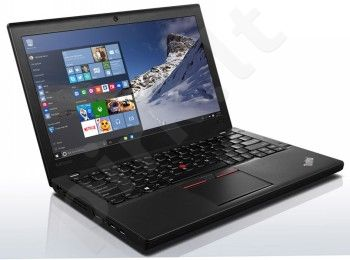 LENOVO X260 I7/FHD/8GB/512SSD/4G/7P10P