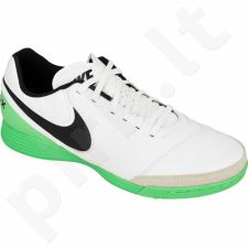 Futbolo bateliai  Nike TiempoX Genio II Leather IC M 819215-103