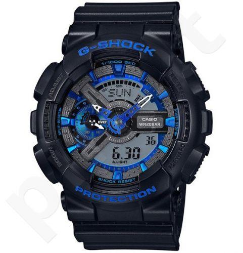 Vyriškas laikrodis Casio G-Shock GA-110CB-1AER