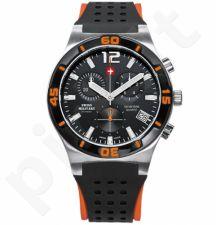 Vyriškas laikrodis Swiss Military by Chrono SM34015.09