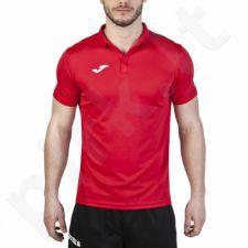 Marškinėliai polo Joma Hobby 100437.450