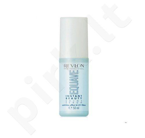 Revlon Equave Shine Serum, 50ml, kosmetika moterims
