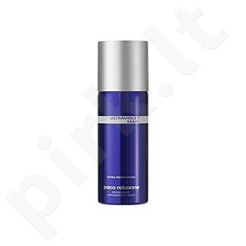 Paco Rabanne Ultraviolet, dezodorantas vyrams, 150ml