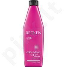Redken Color Extend Magnetics šampūnas, kosmetika moterims, 300ml