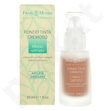 Frais Monde Make Up Naturale kremasy Foundation, kosmetika moterims, 30ml, (5)