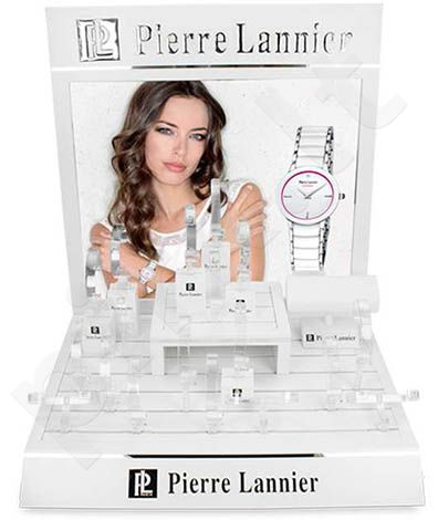 Laikrodis PIERRE LANNIER moteriškas\\'s display   PLV036A. 45x35.6x50cm