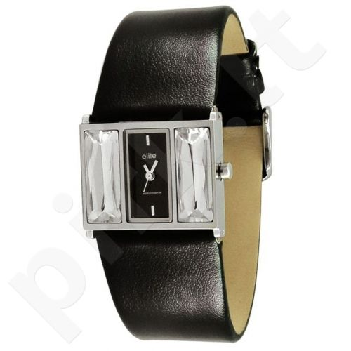 Moteriškas Elite laikrodis E51302-201