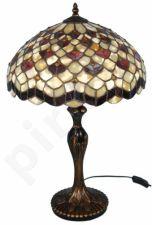 Stalinė vitražinė lempa 83948