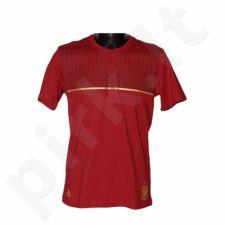 Marškinėliai Adidas Hiszpania Ispanija F85751