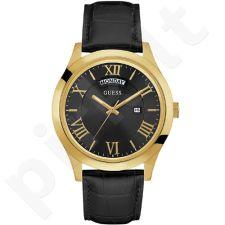 Guess Metropolitan W0792G4 vyriškas laikrodis