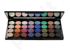 Makeup Revolution London Ultra 32 Shade Mermaids Forever Palette, kosmetika moterims, 30g