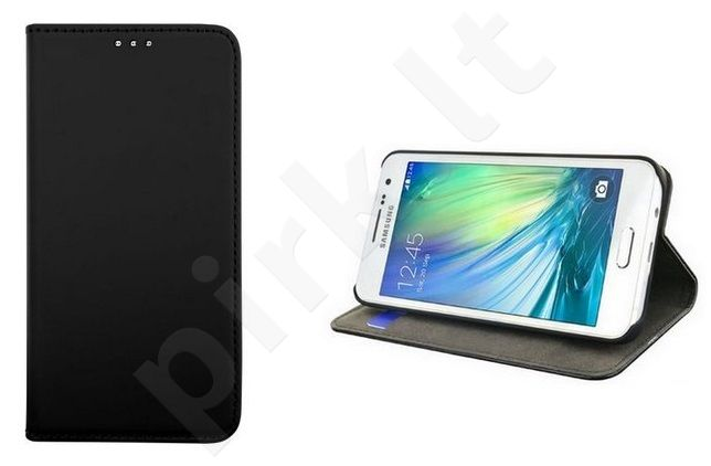 Samsung Galaxy A3 dėklas FLAP Bigben juodas