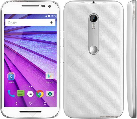 Telefonas Motorola MotoG 5