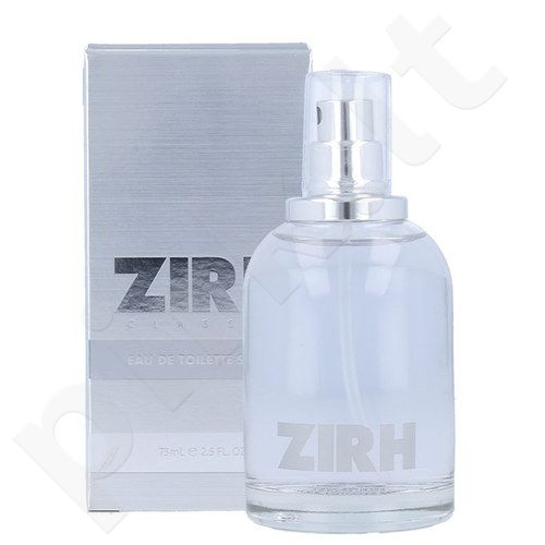 Zirh Classic, EDT vyrams, 75ml