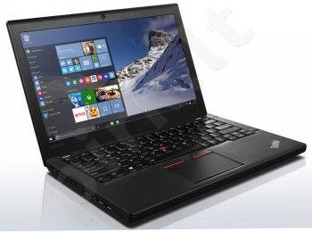 LENOVO  X260/I7/12.5/8G/512/W10D EN