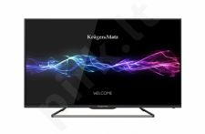 Kruger&Matz TV 32'' with tuner DVB-T2 HD
