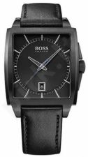Laikrodis HUGO BOSS DRESS 44mm 1513226
