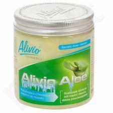 Šaldantis gelis masažui AG Alivio Aloe 250ml