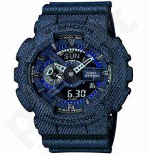 Vyriškas laikrodis Casio G-Shock GA-110DC-1AER