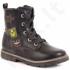 Žieminiai auliniai pašiltinti batai American Club