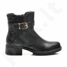 Auliniai batai S. BARSKI BF6507B /S3-41P