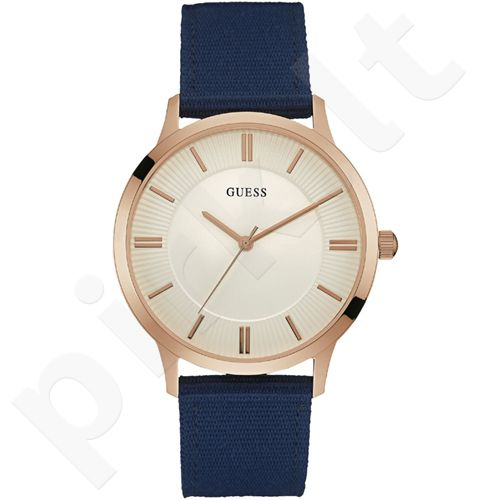 Guess Escrow W0795G1 vyriškas laikrodis